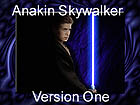 ANAKIN SKYWALKER V1