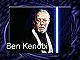 Old Ben Kenobi Wallpaper