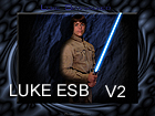 Luke Skywalker ESB V2