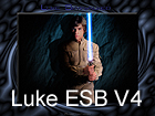 Luke Skywalker ESB Version Four