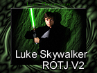 Luke Skywalker ROTJ Version TWO