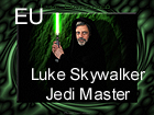 Luke Skywalker Jedi Master EU