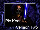 PLO KOON VERSION TWO