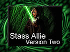 Stass Allie Version Two