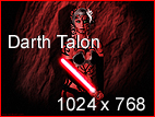 Darth Talon 1024 X 768