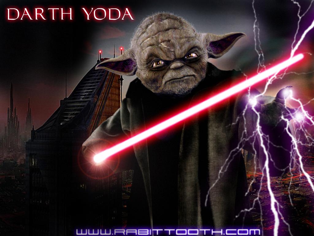 Frases del Maestro Yoda y otros personajes