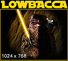 Lowbacca Original 1024 x 768