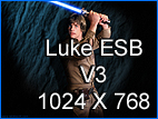 1024 X 768 Luke ESB Version Three