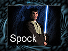 "SPOCK ""WHAT IF?"""