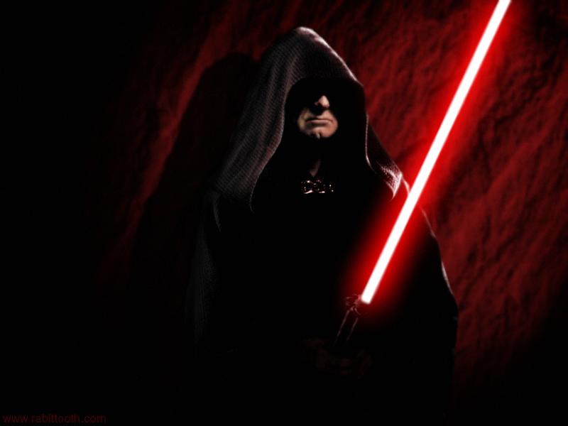 Imágenes de Los Sith